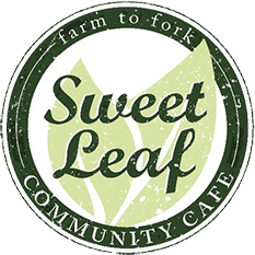 Logo-Sweet Leaf Cafe